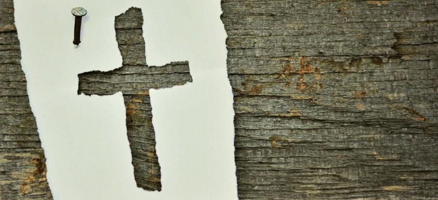 Bedeutung und christliche zeichen Die Indianer