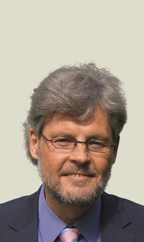 Markus Tiwald