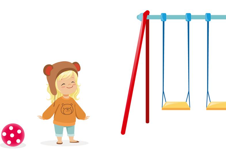 Der Bildungsbereich Sinne Und Wahrnehmung Kindergarten Heute