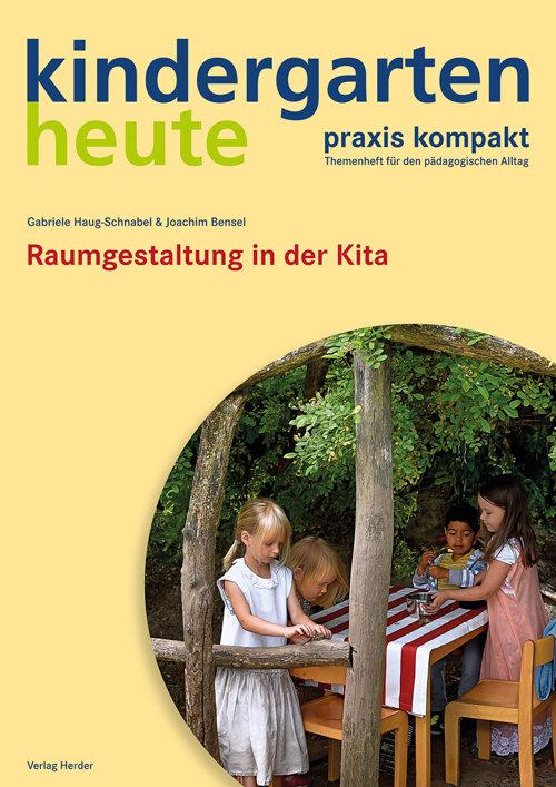 Raumgestaltung in der kita kindergarten heute for Raumgestaltung in der krippe