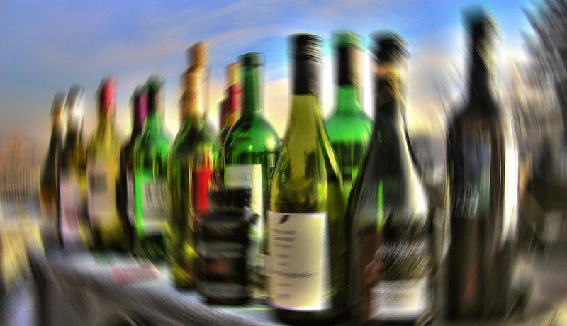 alkoholkranke mutter
