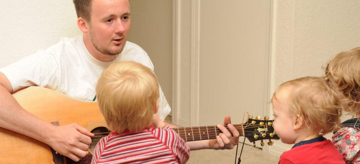 lieder für kinder unter 3  praxisideen  kleinstkinder