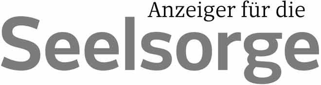 Anzeiger für die Seelsorge