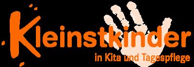 Kleinstkinder in Kita und Tagespflege