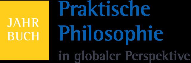 Jahrbuch Praktische Philosophie in globaler Perspektive