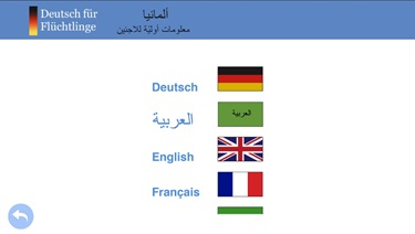 Deutsch für Flüchtlinge 3
