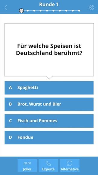Deutschland Wissen 2