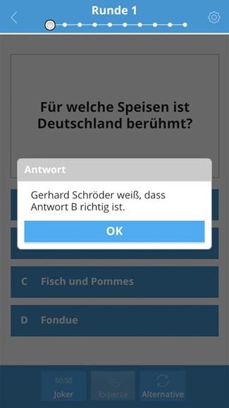 Deutschland Wissen 3