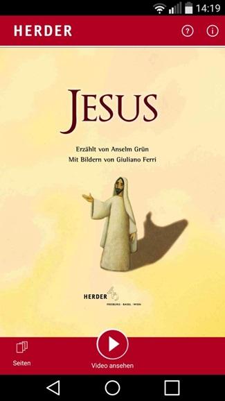 Jesus für Kinder 1