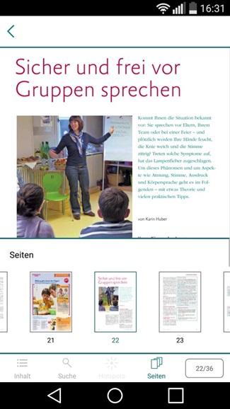 kindergarten heute leitungsheft 3