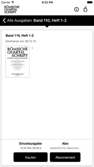 Römische Quartalschrift 2