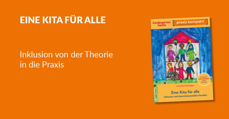 Die Praxismappe: Exkursionen. Kleinstkinder in Kita und Tagespflege: Ideen für Kinder unter 3 - 978-3-451-50070-1