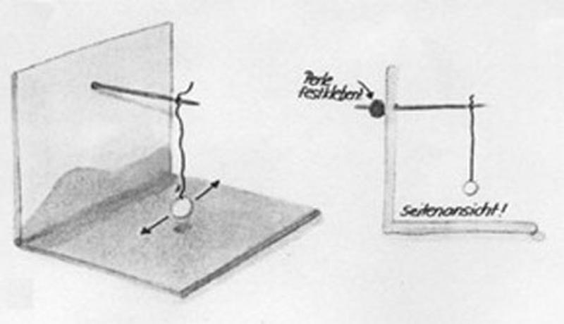 basteln-mit-wattekugeln-schneemaenner-kegelspiel