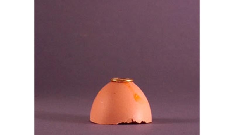 Eierschalen im Belastungstest: Das Kraft-Ei 2