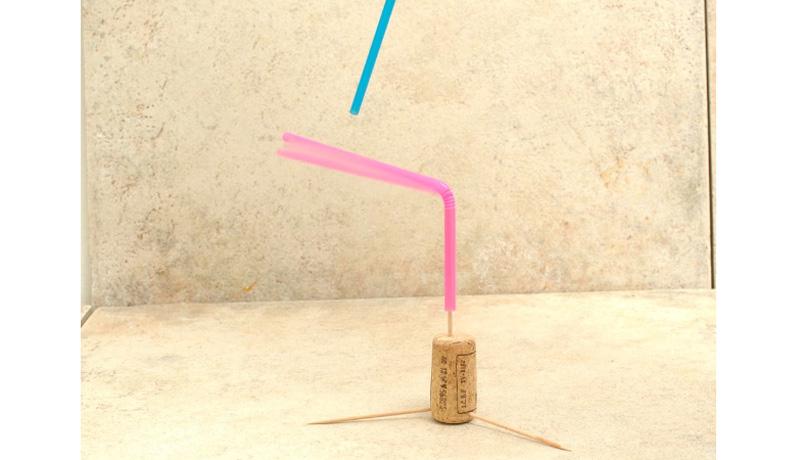 Elektrostatik: Elektrisches Karussell 3