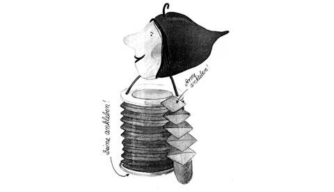 figuren-aus-papierlampions-laternenmaennchen
