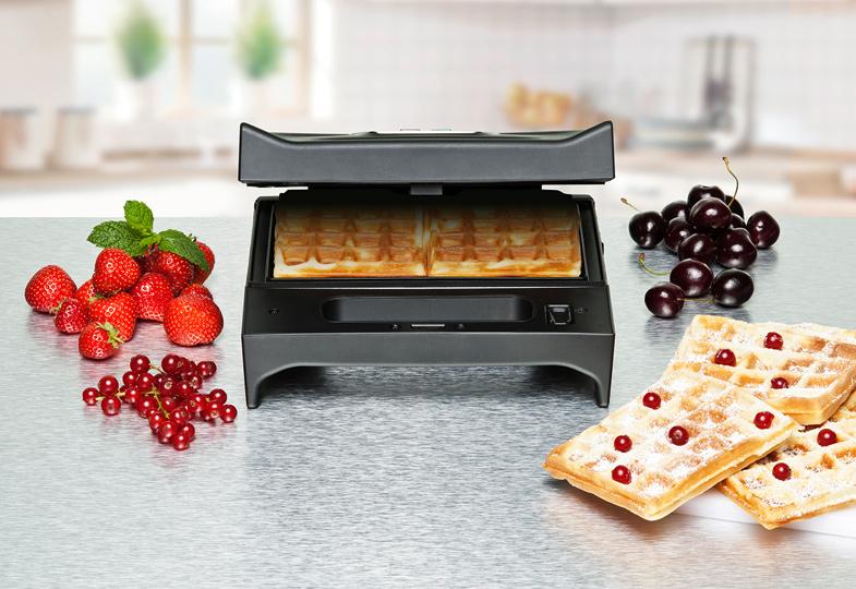 Gewinnspiel: Wir verlosen 5 x den Multi Toast und Grill 3-in-1 Max von Rommelsbacher