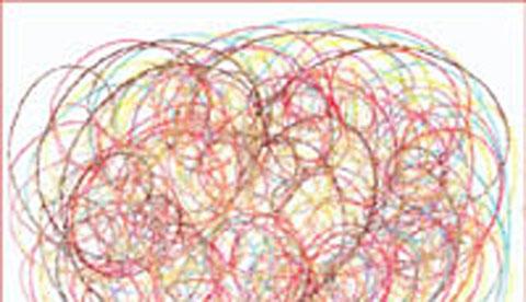 Malen mit Musik: Aus Klängen werden Bilder 1