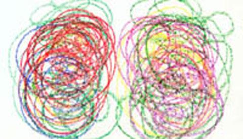 Malen mit Musik: Aus Klängen werden Bilder 2