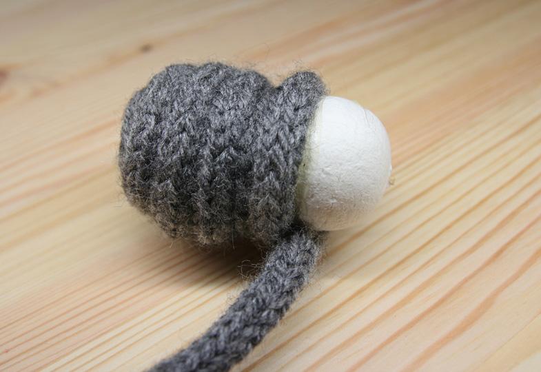 Woll-Elefant 2