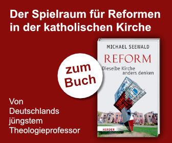 Anzeige: Seewald Reform