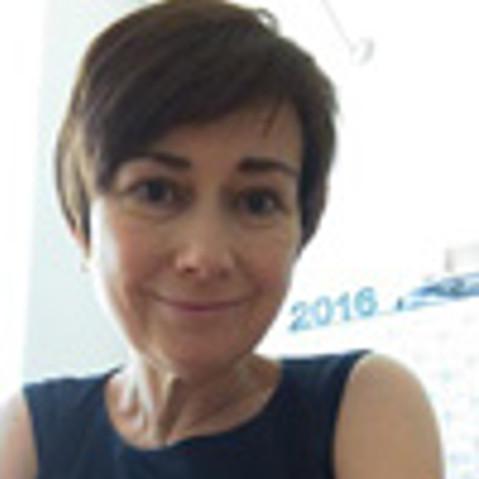 Bettina Haller