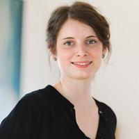 Isabelle Püttmann: Pressereferentin Politik & Geschichte / Social Media / Blogger im Verlag Herder
