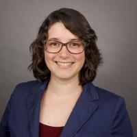 Mira Wrede Pressereferentin Psychologie & Lebensgestaltung im Verlag Herder