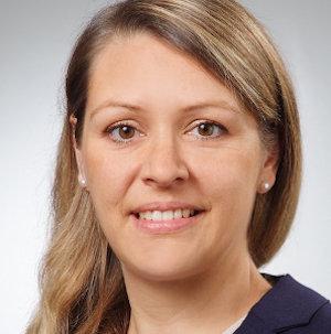 Rebecca Martin Neves