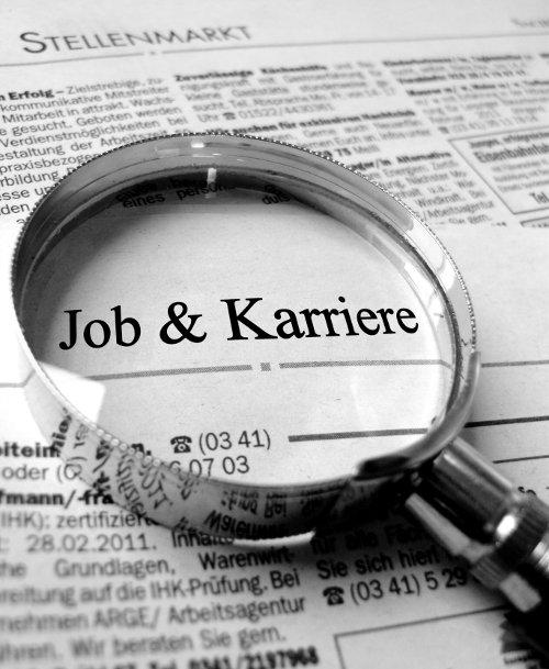 Stellenangebote, Aus- & Weiterbildung für Erzieherinnen