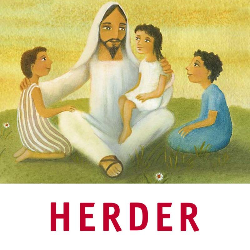 Die große Herder Kinderbibel