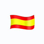 Flagge Barcelona