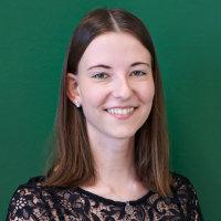 Victoria Zschiegner, Junior HR Generalist im Verlag Herder