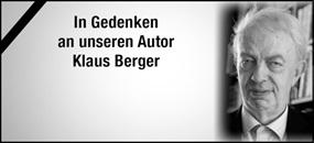 """""""Auferstehung ist eine Liebeserfahrung"""" - Der Heidelberger Theologe Klaus Berger ist tot"""