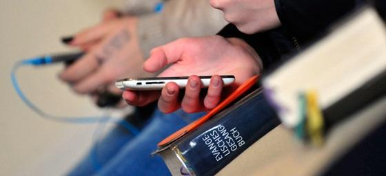 Junge Theologinnen und Theologen bloggen zu ihrem Fachgebiet.