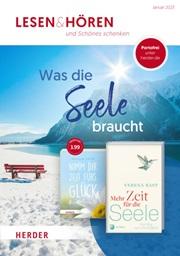 Lesen & Hören Katalog