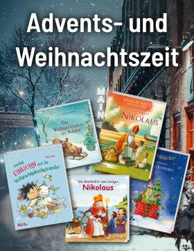 Advent und Weihnachten mit Kindern