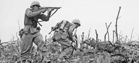 Japan gegen die USA – Der 2. Weltkrieg im Pazifik