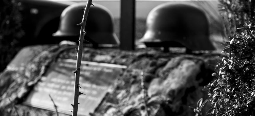 Der Krieg gegen Polen wird zum 2. Weltkrieg