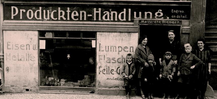 Deutschland nach dem 1. Weltkrieg
