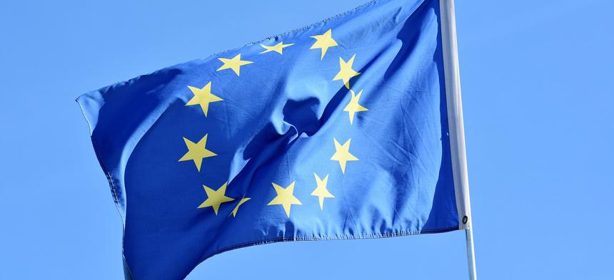 Die Europäische Union (EU) nach dem Kalten Krieg