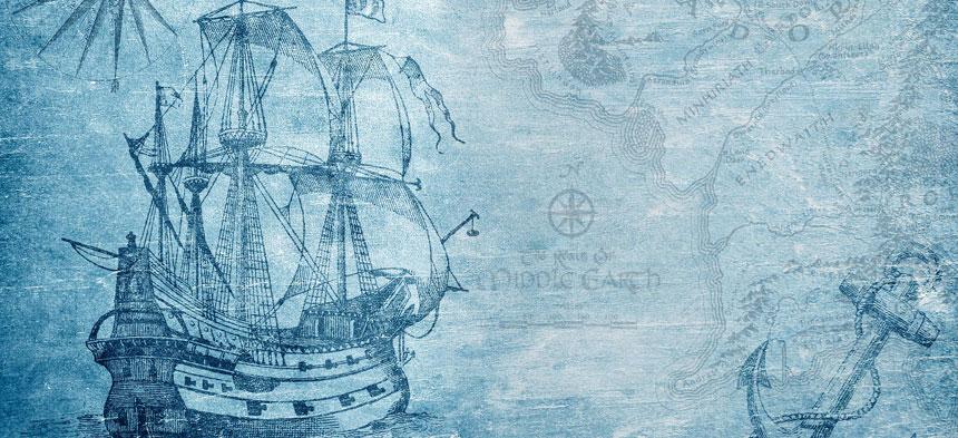Frühe Globalisierung – Die Welt bis 1800