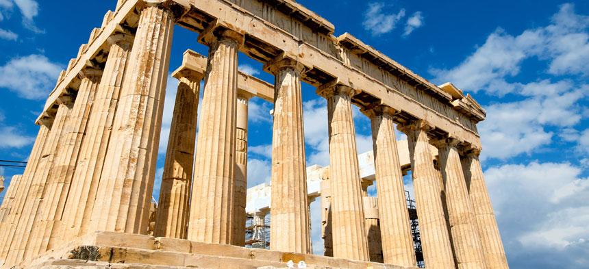 Griechenland und der Hellenismus