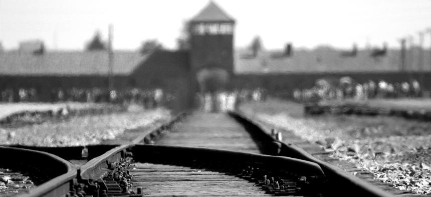 Holocaust – Die Ermordung der europäischen Juden