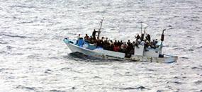 Weltbevölkerung und Migration nach dem Kalten Krieg