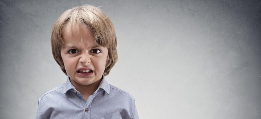 Beschwerdeverfahren für Kinder