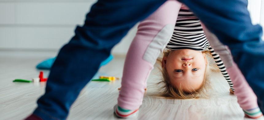 Bewegungserziehung & Psychomotorik im Kindergarten