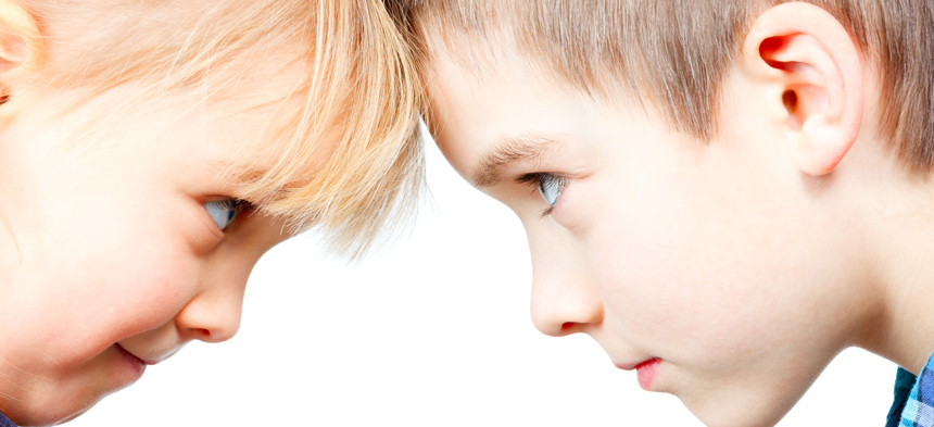 Sozial-emotionale Entwicklung & Werteerziehung bei Kindern