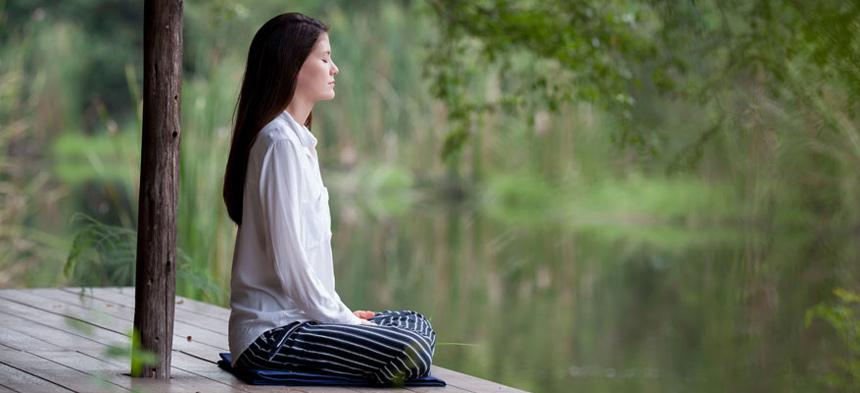 Meditationsübungen