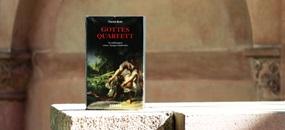 """Interview mit Patrick Roth zu """"Gottesquartett"""""""
